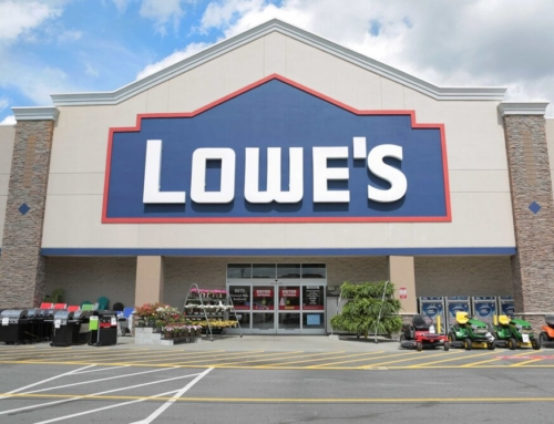 Lowe's Announces 1.2-Million-Square-Foot Distribution Centre in Alberta