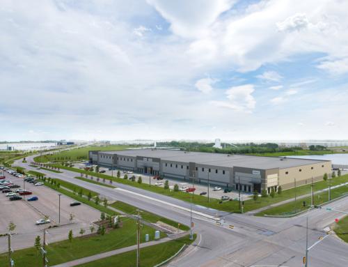 Highfield expands 1,100-acre Balzac industrial park